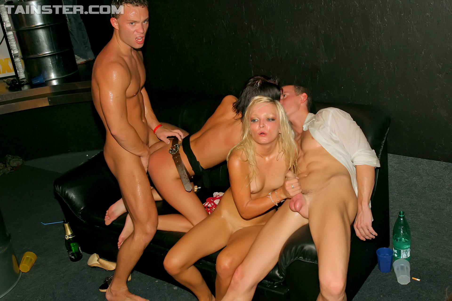 порно вечеринки немок