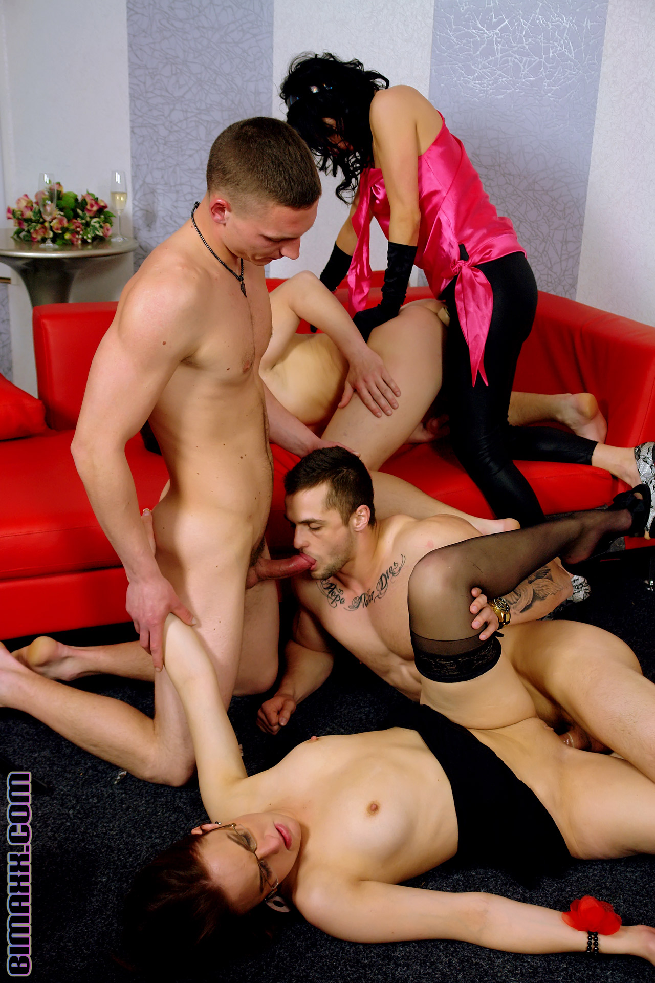 trio-biseksualov