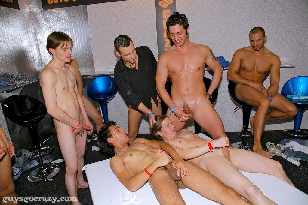 Lesbian hangouts in toronto