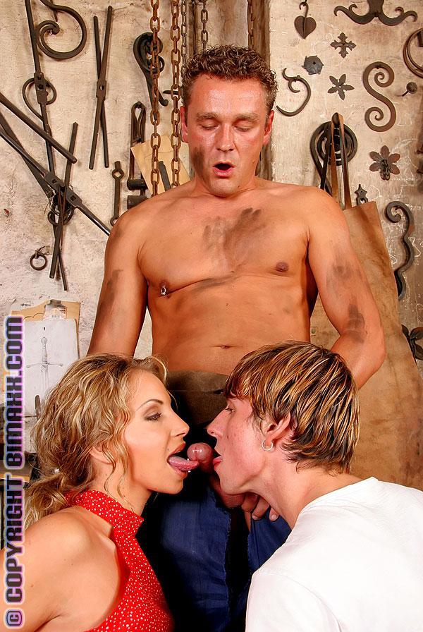 Поведение Бисексуала Женатого Мужчины