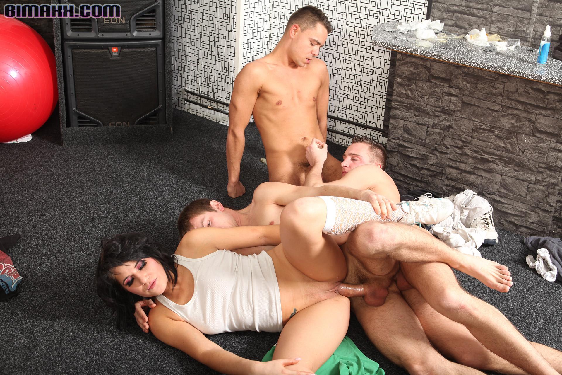 групповой куни секс видео