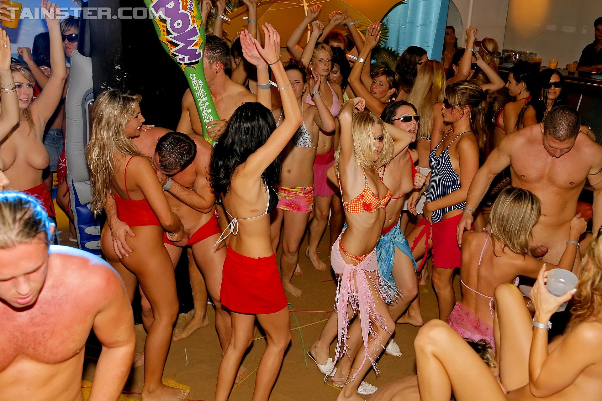Порно вечеринки киев